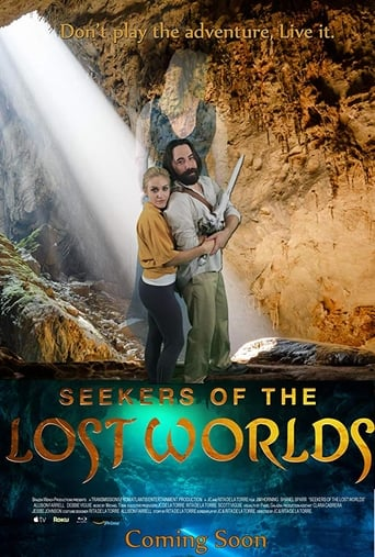 Watch Seekers of the Lost Worlds full movie online 1337x