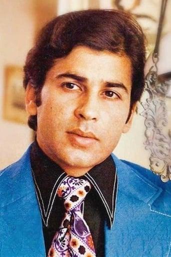 Image of Vijay Arora