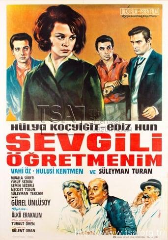 Watch Sevgili Öğretmenim 1965 full online free