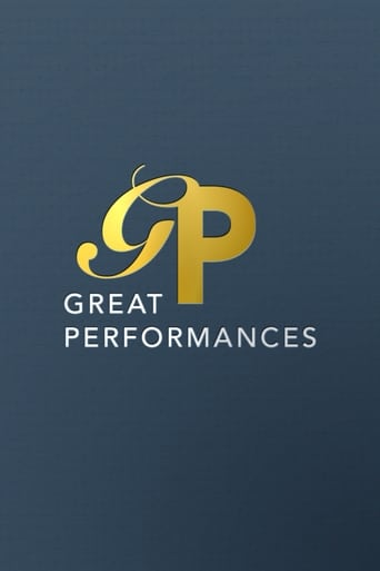 Capitulos de: Great Performances