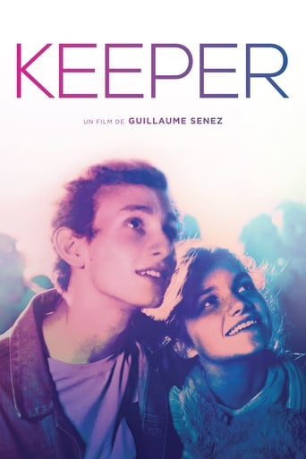 Poster of Keeper