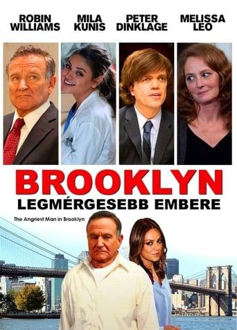 Brooklyn legmérgesebb embere