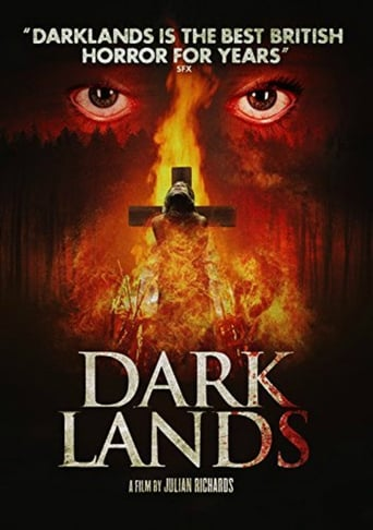 Poster of Darklands