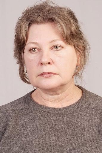 Image of Marina Starykh
