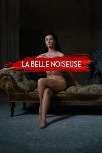 Poster of La bella mentirosa