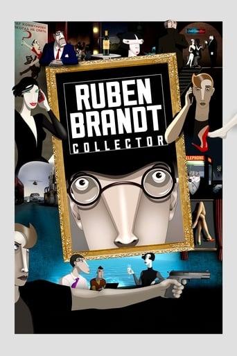 Ruben Brandt, a gyűjtő