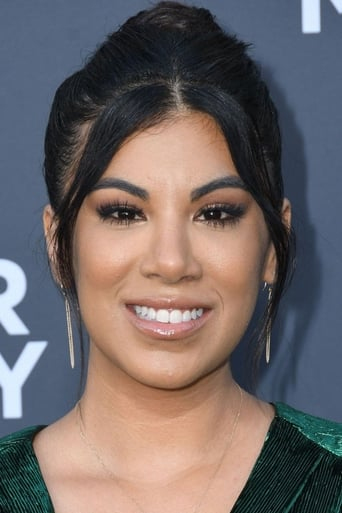 Chrissie Fit alias Flo