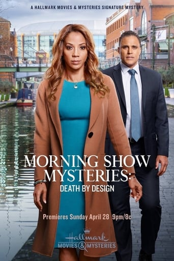Watch Morning Show Mysteries: Death by Design Free Movie Online