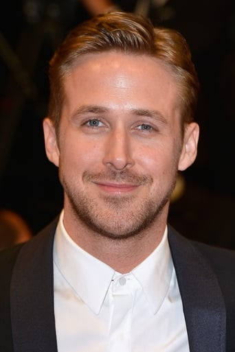 Profile picture of Ryan Gosling