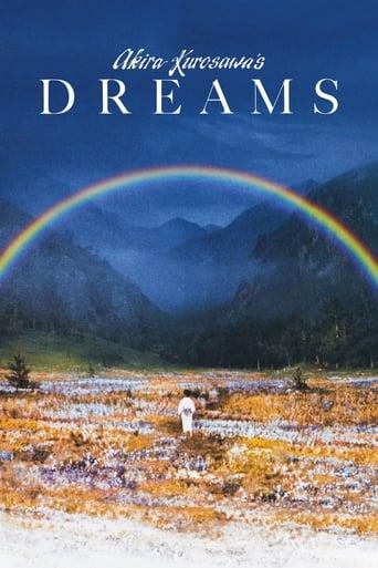 Poster of Akira Kurosawa's Dreams