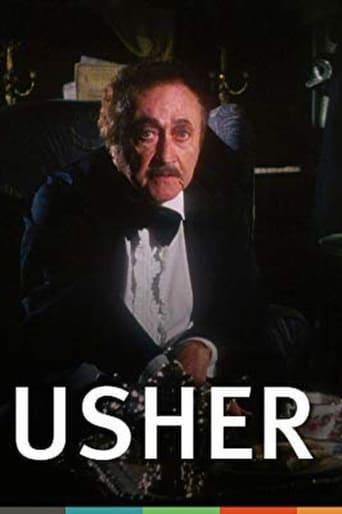 Poster of Usher