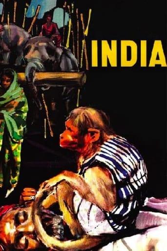 Indien, Mutter Erde