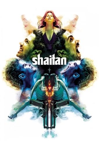 Poster of Shaitan