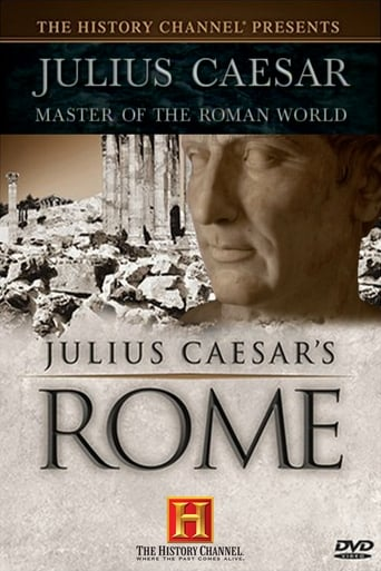 Poster of Julius Caesar: Master of the Roman World
