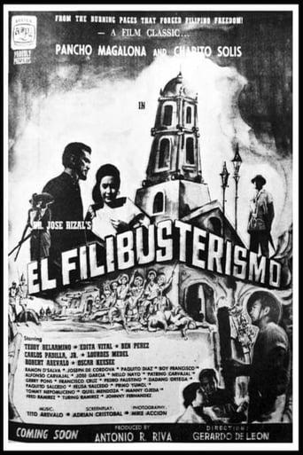 Watch El Filibusterismo 1962 full online free