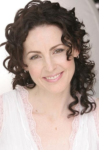 Gwenda Lorenzetti in Supernatural