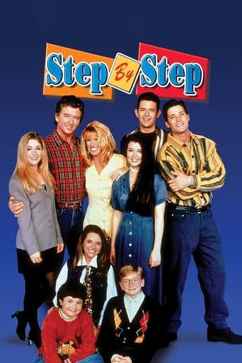 Poster of Step by Step