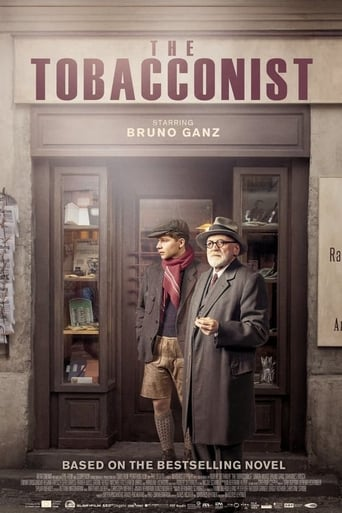 Poster of The Tobacconist