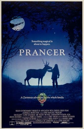 Poster of Prancer