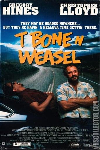 T Bone N Weasel