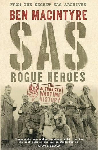 SAS: Rogue Warriors