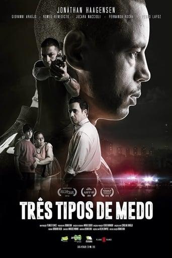 Poster of Três Tipos de Medo