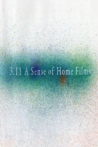 Poster of 3.11 A Sense of Home