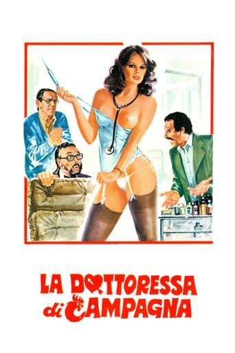 Poster of La dottoressa di campagna