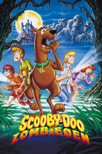 Scooby-Doo På Zombie Øen