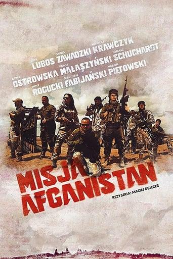 Poster of Misja Afganistan