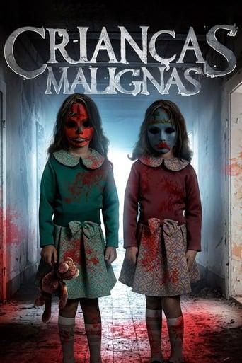 Crianças Malignas Torrent (2019) Dual Áudio / Dublado WEB-DL 720p | 1080p – Download