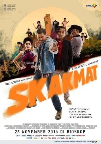 Poster of Skakmat