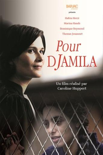 Poster of Pour Djamila