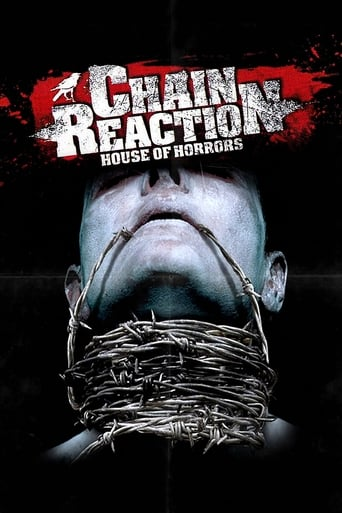 Chain Reaction Movie Poster