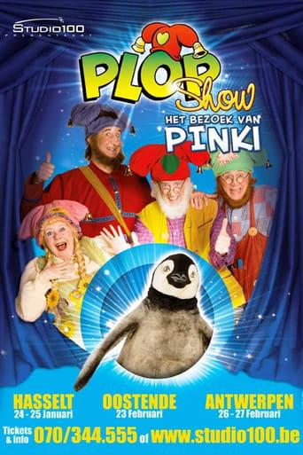Plop en het bezoek van Pinki