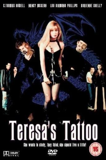 Poster of Teresa's Tattoo