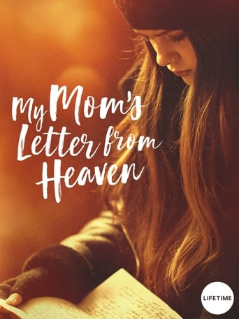 Poster of My Mom's Letter from Heaven