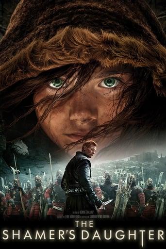 Poster of The Shamer's Daughter