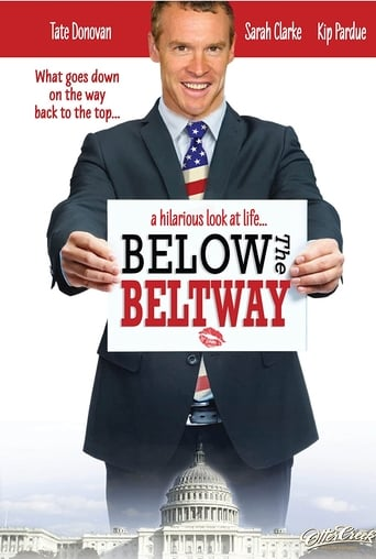 Poster of Below the Beltway