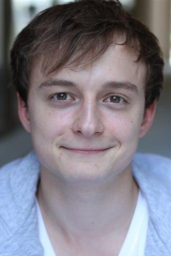 Image of Tom Hudson