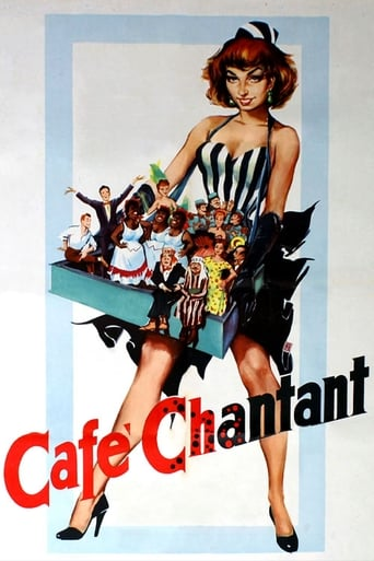 Watch Café chantant Free Online Solarmovies