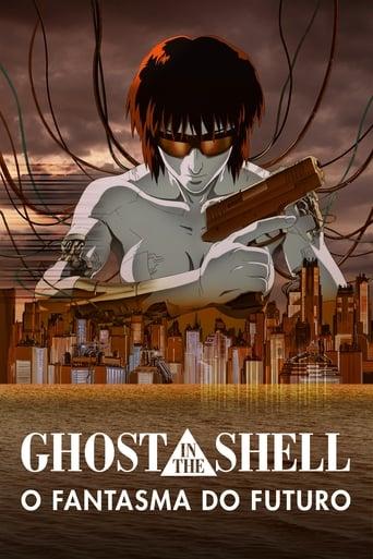O Fantasma do Futuro - Poster