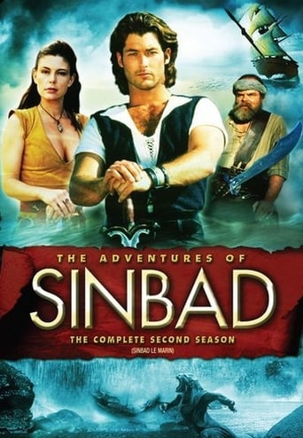 The Adventures of Sinbad S02E08