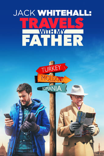 Poster of Jack Whitehall: Travels With My Father