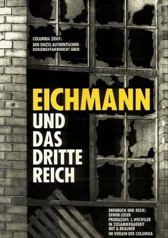 Eichmann und das Dritte Reich Yify Movies