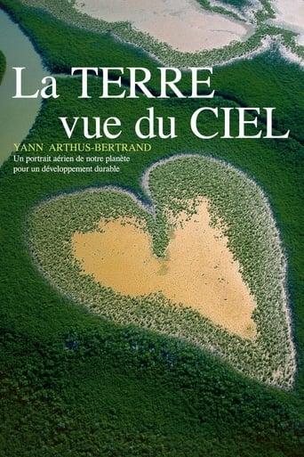 Poster of La Terre vue du ciel