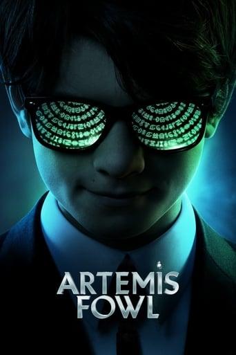 Watch Artemis Fowl Online Free in HD