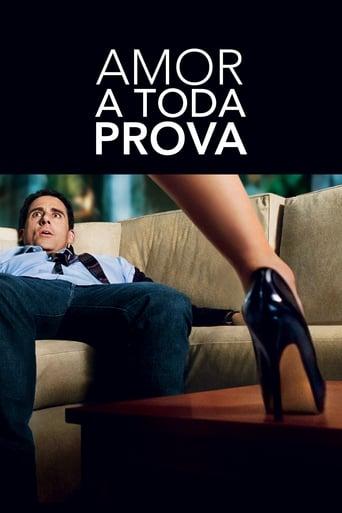 Amor a Toda Prova - Poster