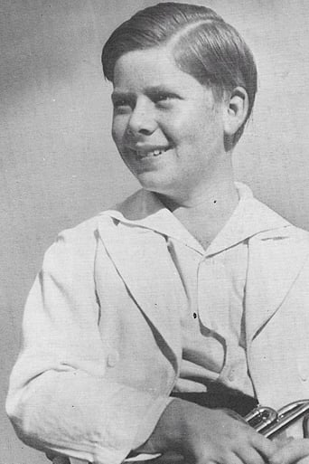 Image of Benny Bartlett