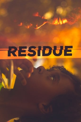 Poster Residue